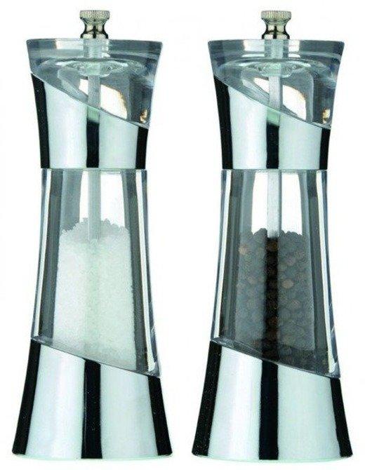 Zestaw młynków DMD 2szt - Prestige Chelsea 16,5 cm
