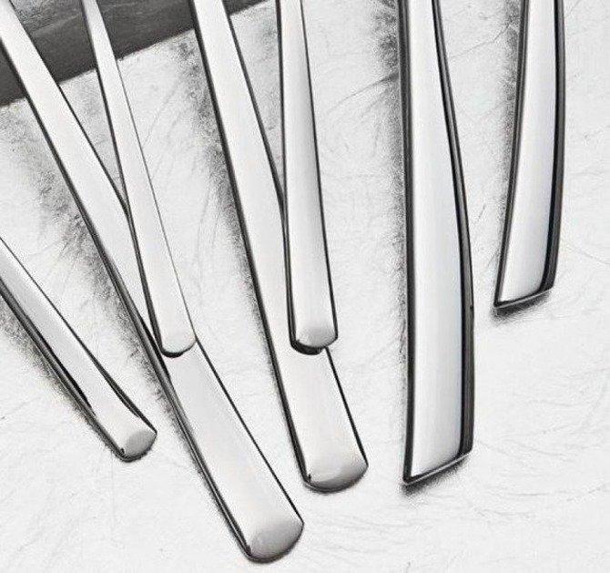 Cutlery set Amil Bestecke Germany 72pcs Life