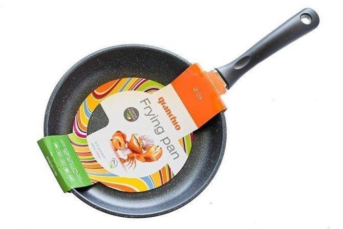 Granchio Marmo Induction frying pan Ø 22 сm