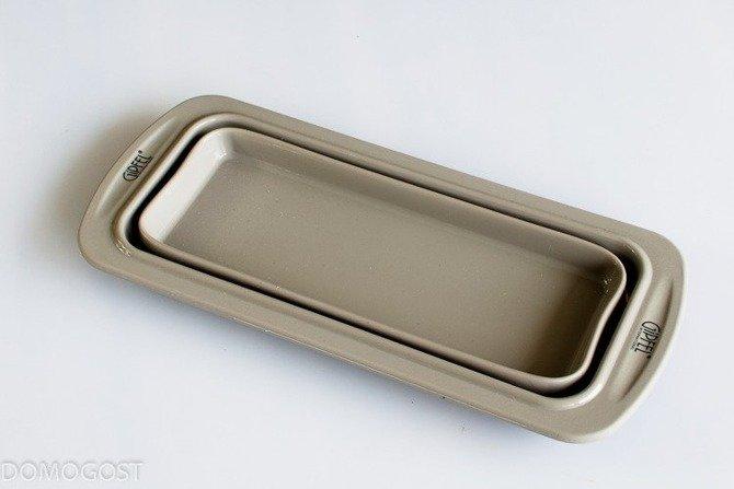 Forma silikonowa składana do pieczenia chleba ECO GIPFEL
