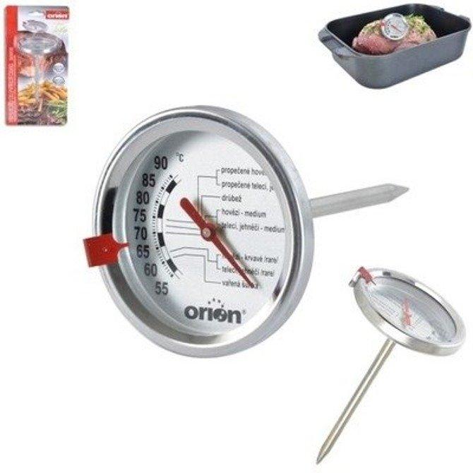 Termometr do pieczenia mięsa